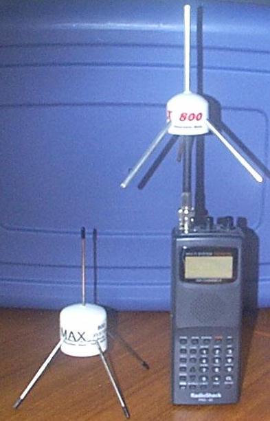 AOR's APCO-25 Decoder